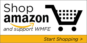 Shop Amzon.com and Support WMFE