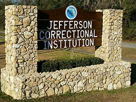 Jefferson Correctional Institution, dc.state.fl.us